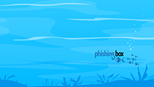 PhishingBox Underwater Background